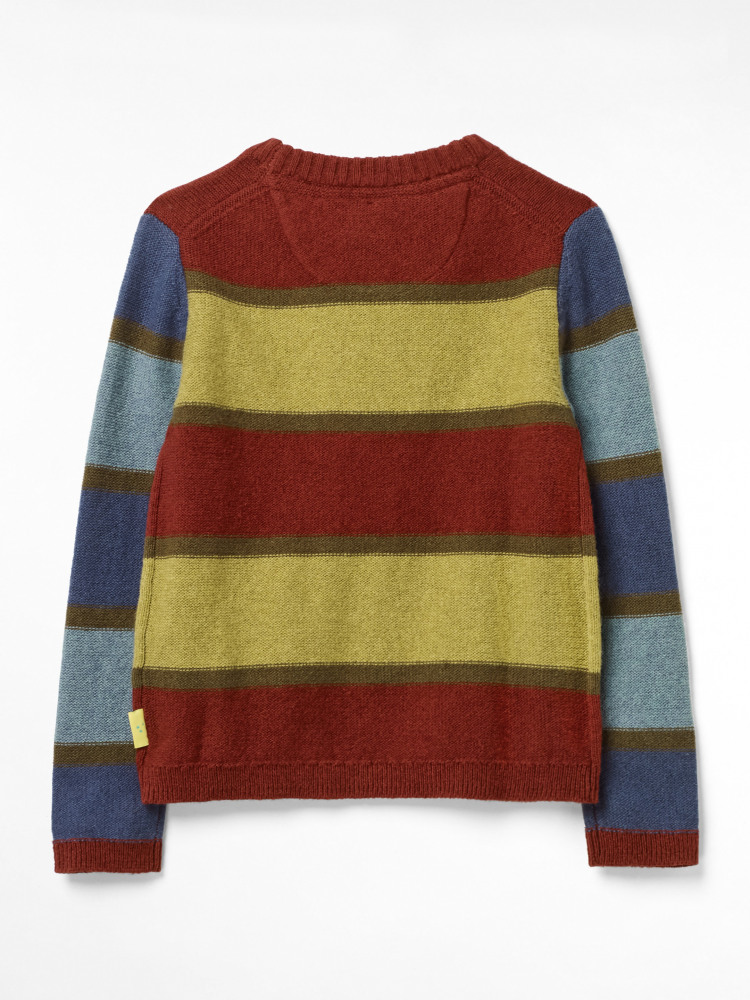 Souvenir Stripe Jumper