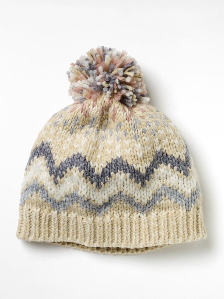 Laurie Chunky Hat