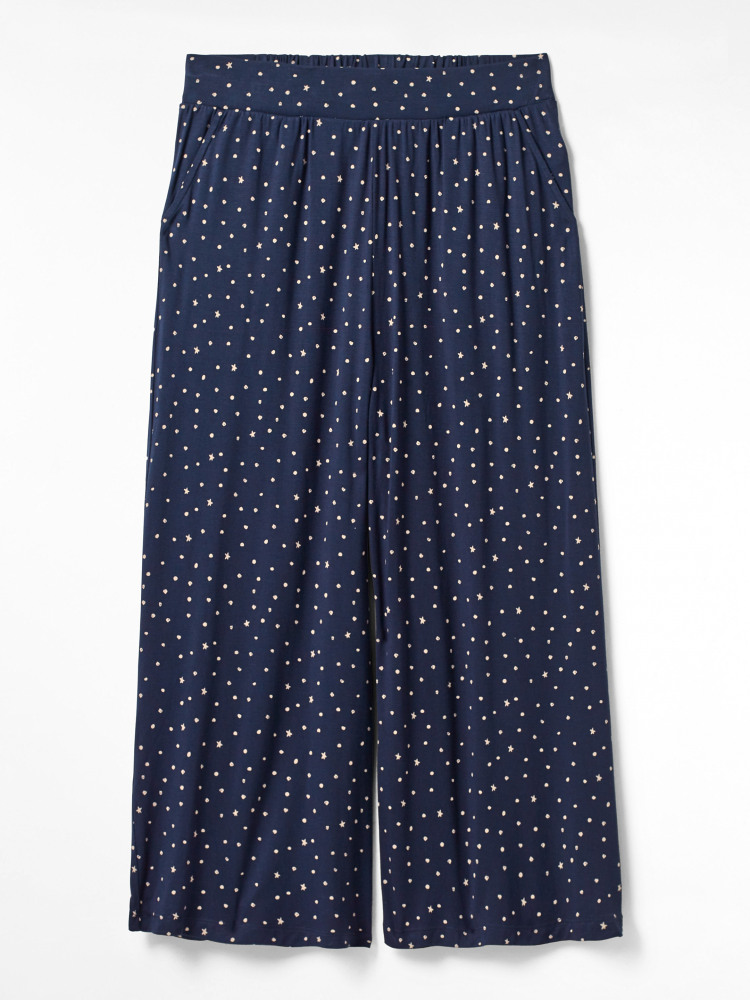 Abberford Jersey Culotte