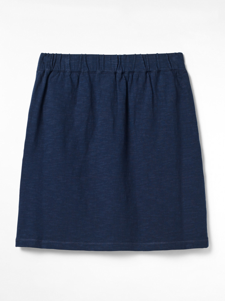 Sally Jersey Mini Skirt
