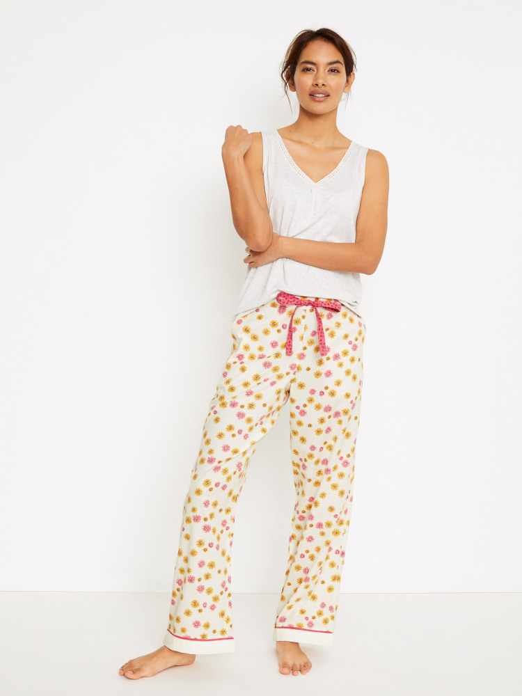 Herbaceous PJ Bottom