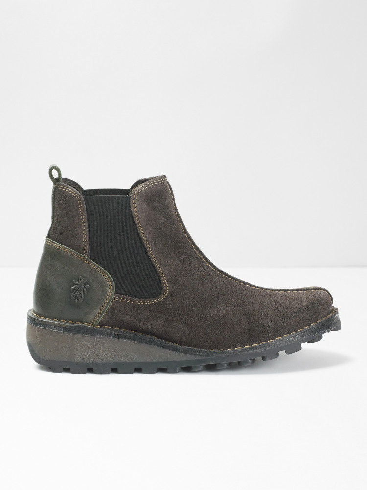 Fly Mebe971 Ankle Boots