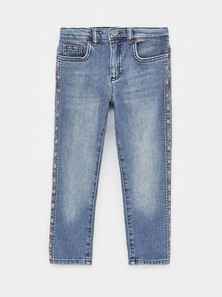 Stitch to Stitch Denim Jeans