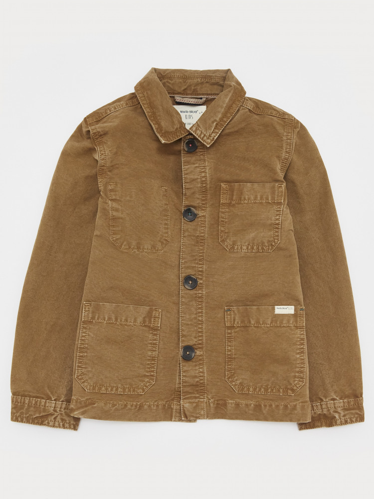 Mini Me Carpenter Jacket