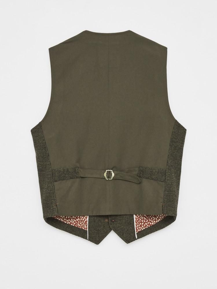 Eiber Waistcoat