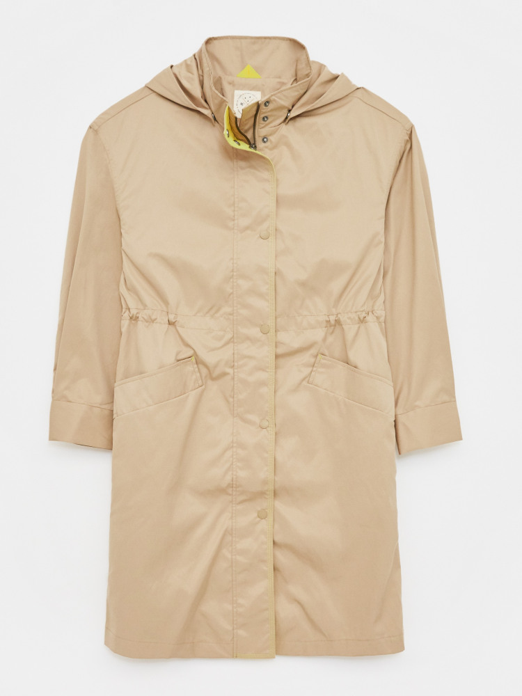 Tammy Trench Coat