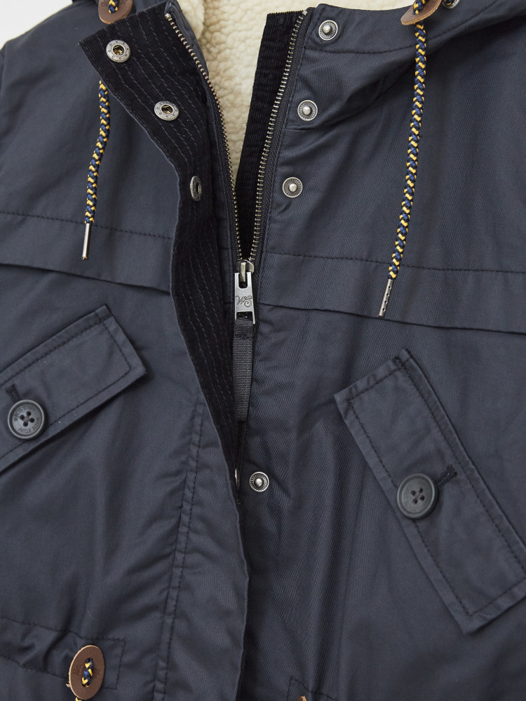 Bayeswater Parka