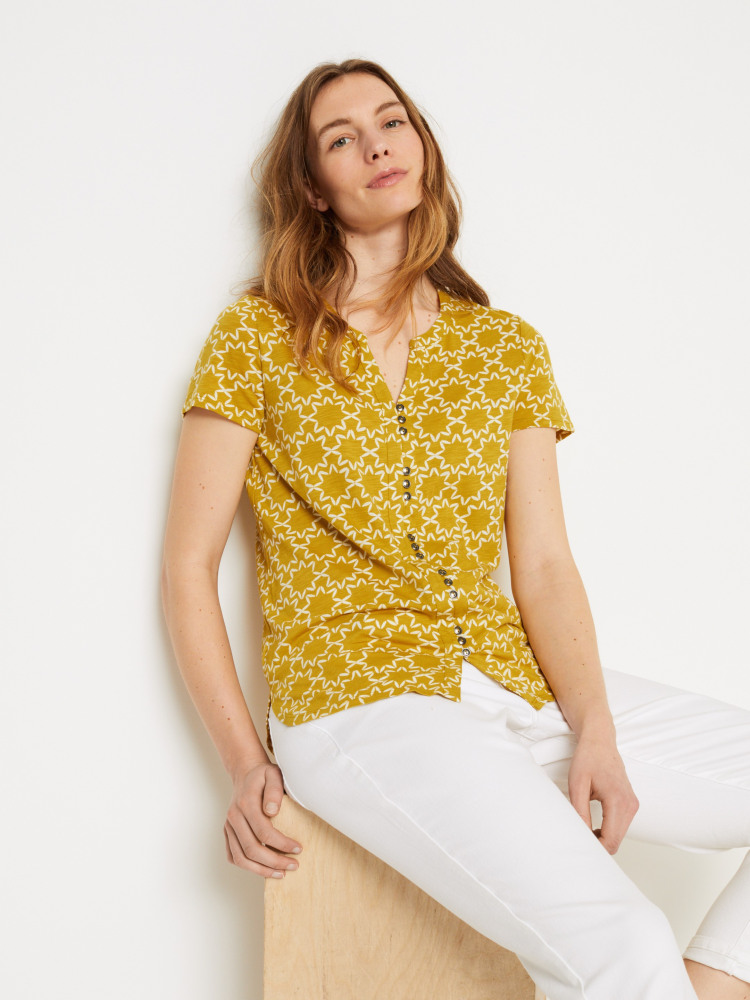 Willow Jersey Shirt