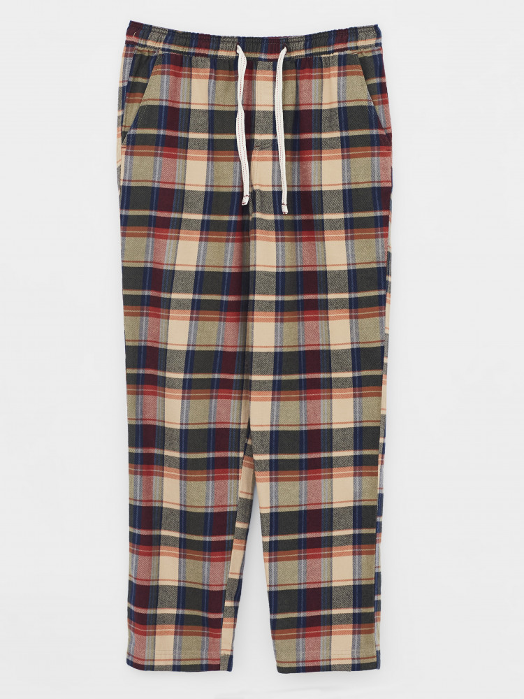 Rodeer Check PJ Bottoms
