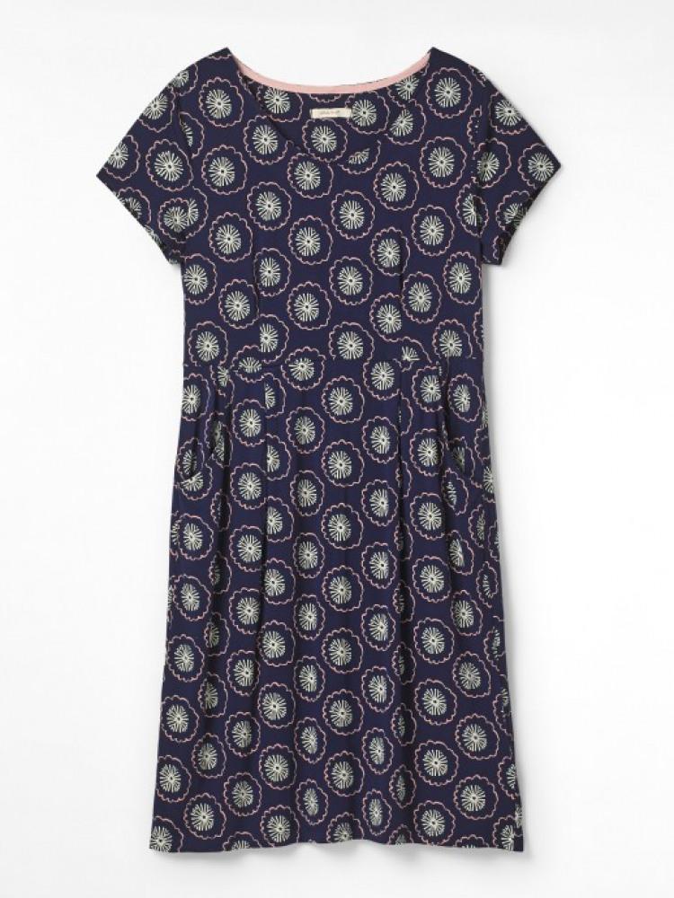 Chile EcoVero Dress