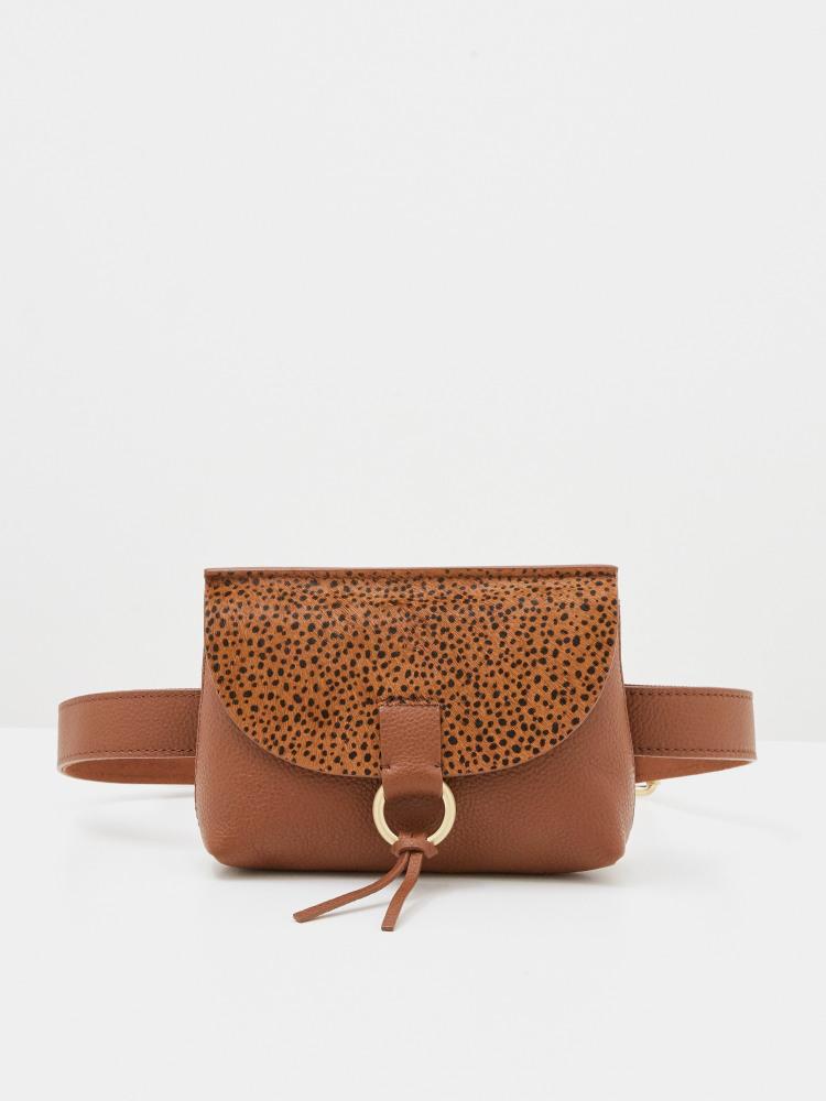 Amber Spot Belt Bag