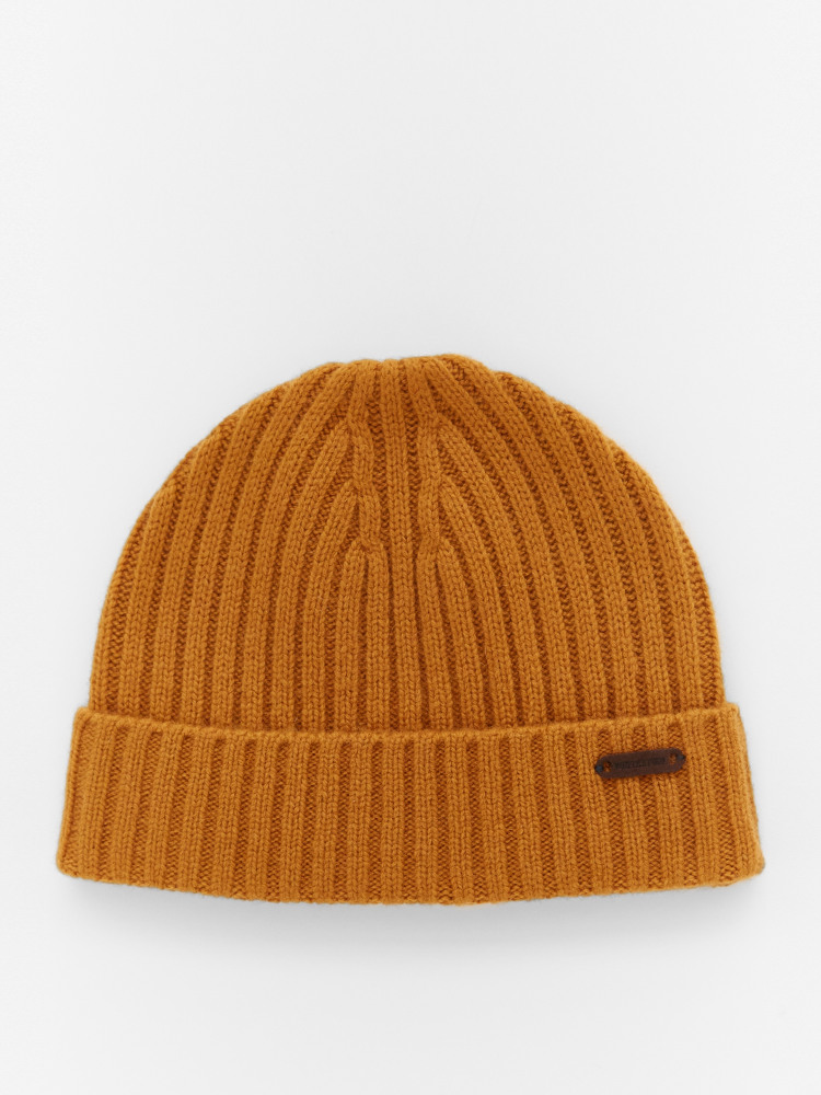 Plain Fisherman Knitted Hat