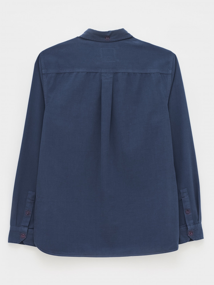 Saunton Washed Shirt