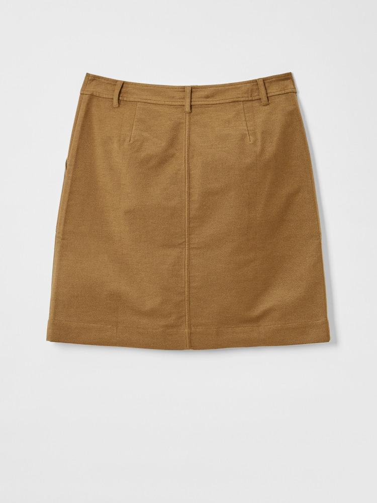 Canterbury Twill Skirt