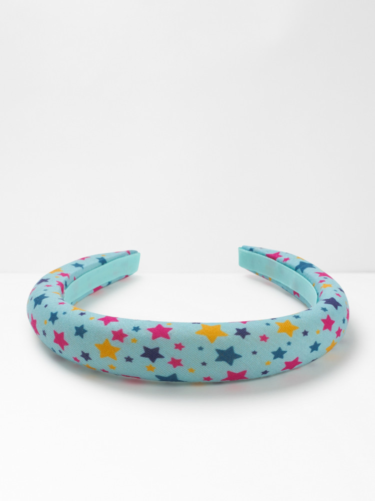 Kids Star Padded Headband