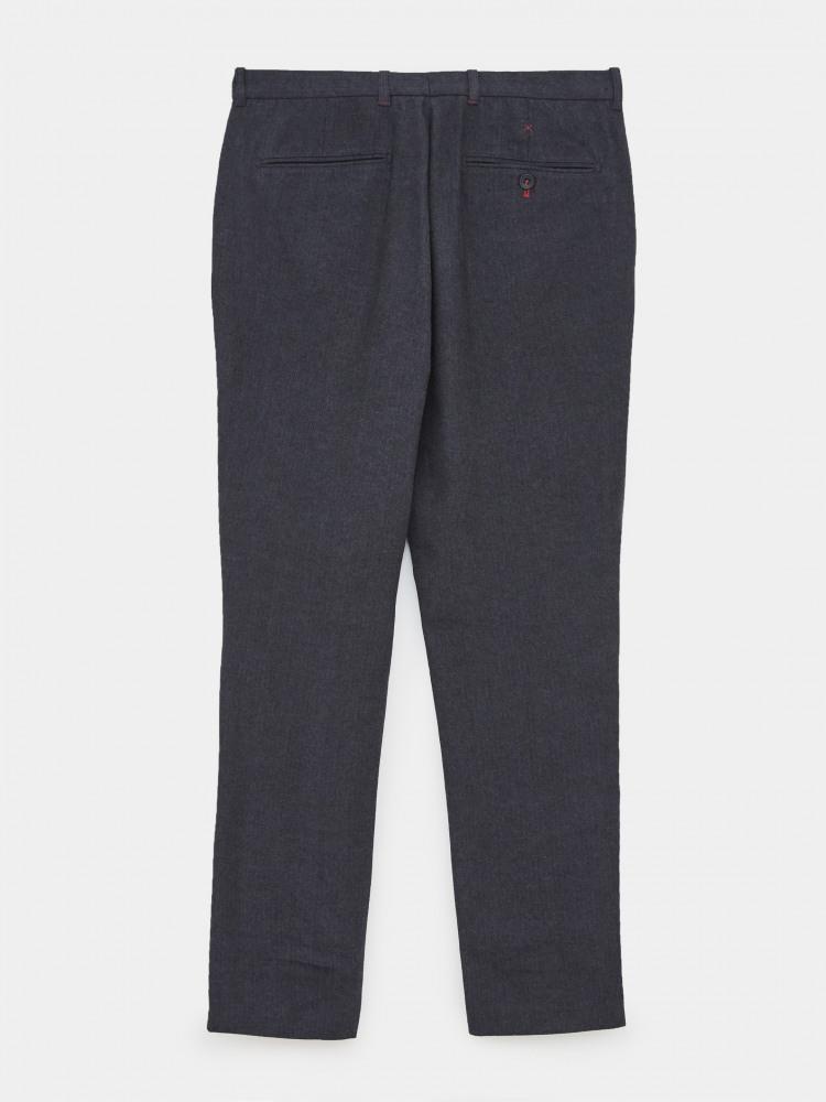Chukar Slim Fit Trouser