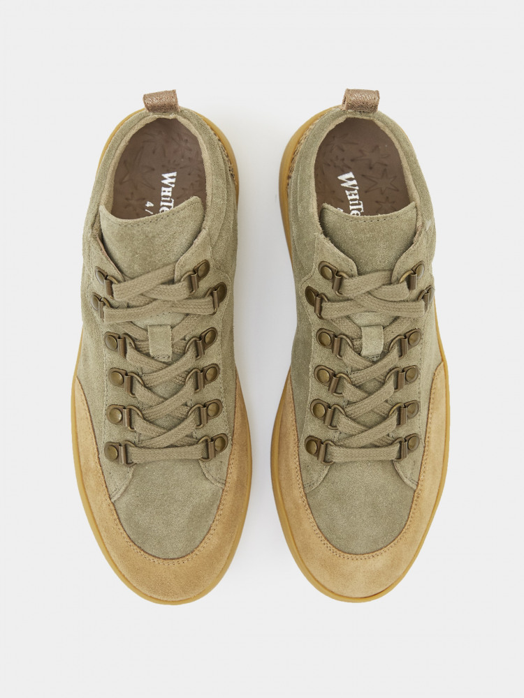 Melody Mid Top Trainer