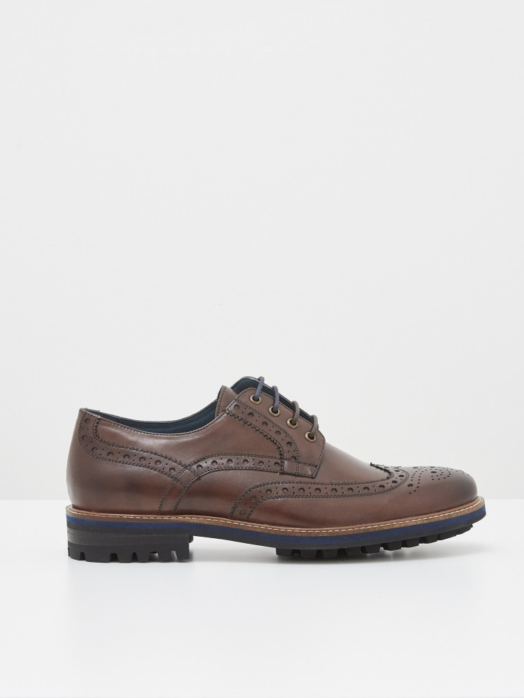 Ben Brogue Shoe