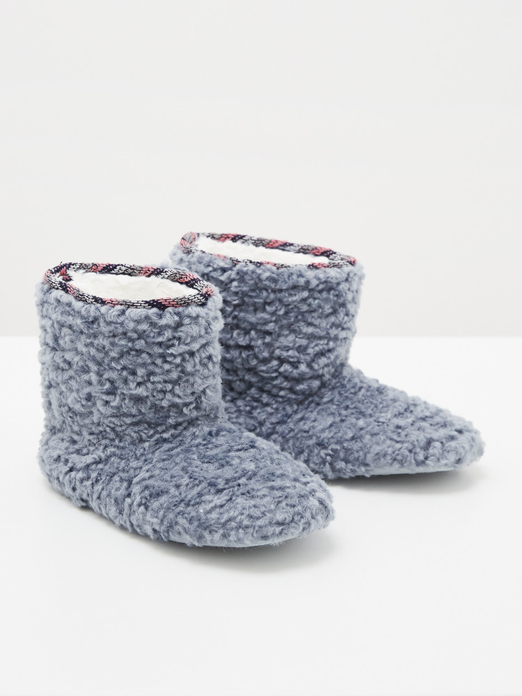 Cloud Slipper Bootie
