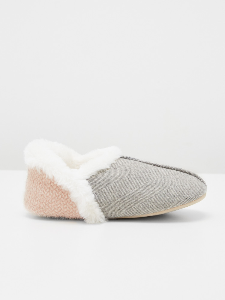 Tweed Reya Slipper