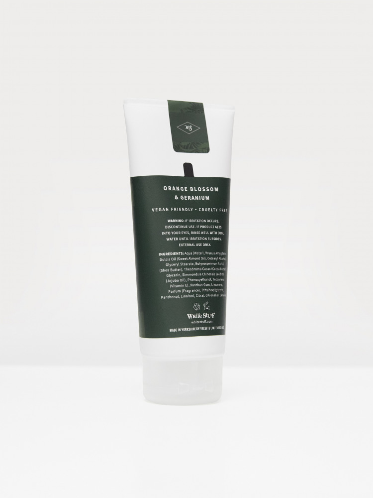Invigorate Hand Cream