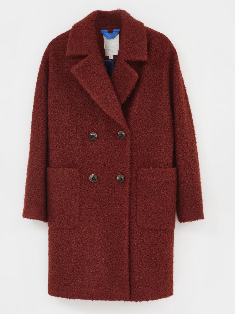 DB Boucle Coat