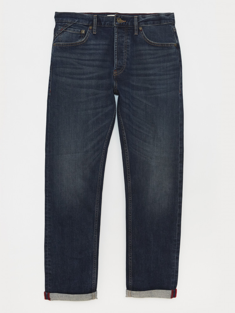 Harwood Straight Jean