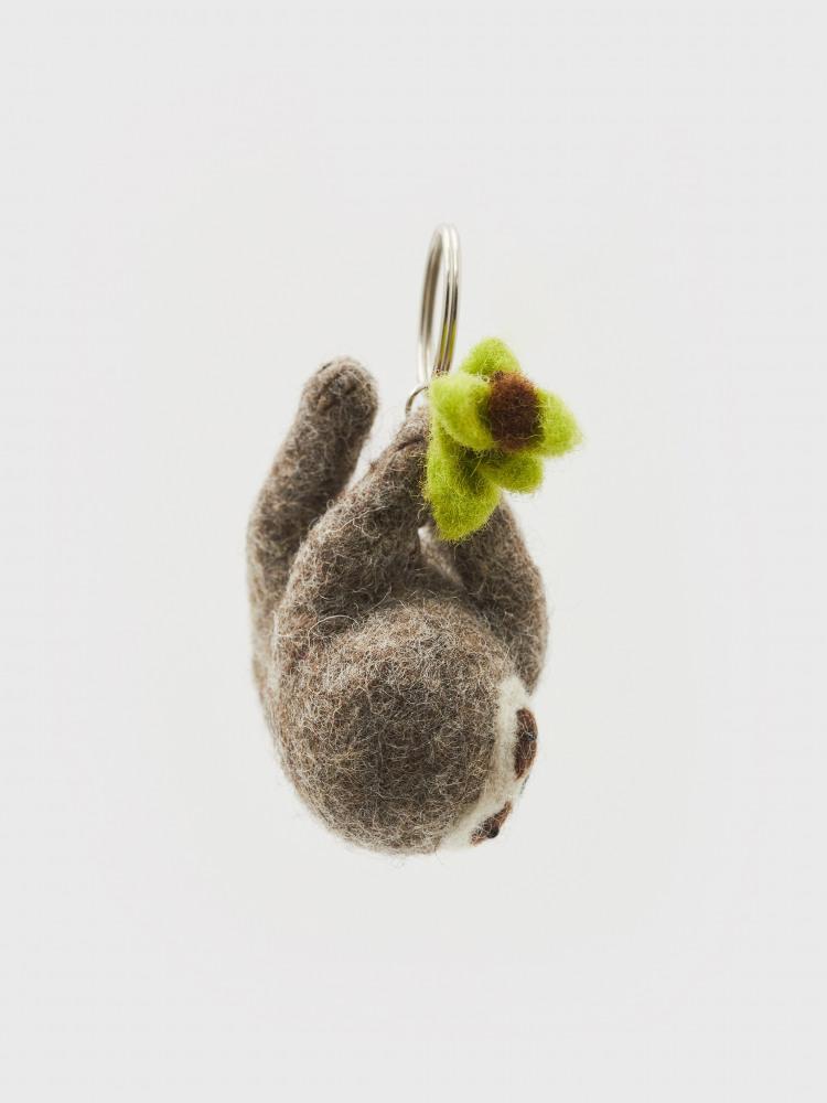 Sergio Sloth Keyring