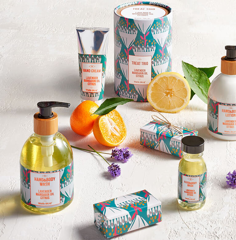 New arrivals Fragrantly yours