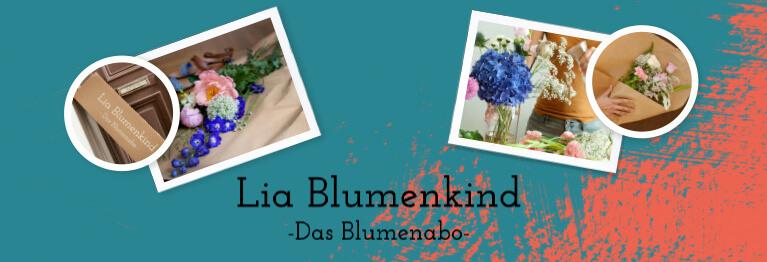 Lia Blumenkind -Das Blumenabo