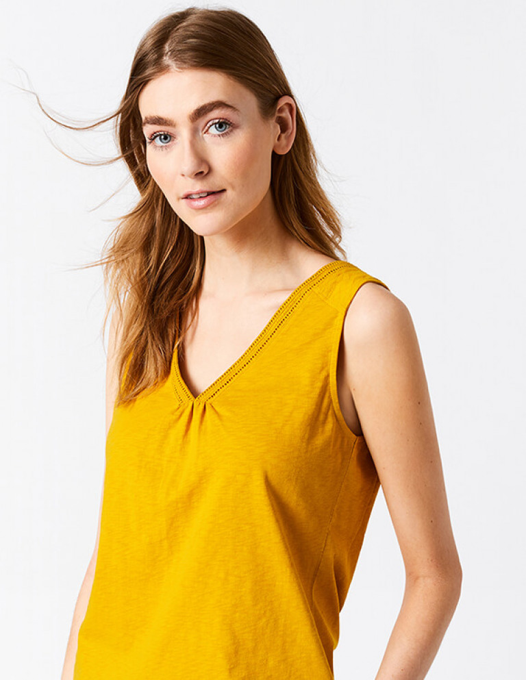 c663189254d How To Wear Yellow Clothing   Accessories