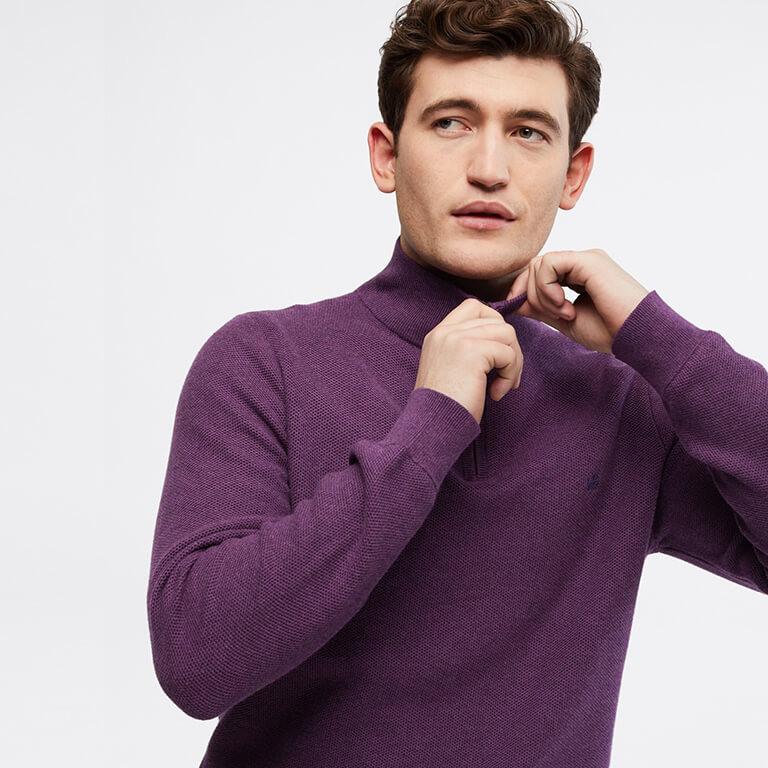Shop sale knitwear & sweats
