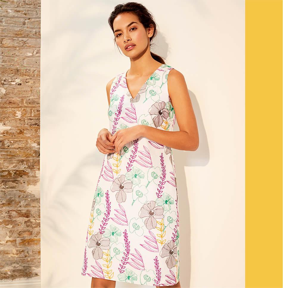 Lissi Dress
