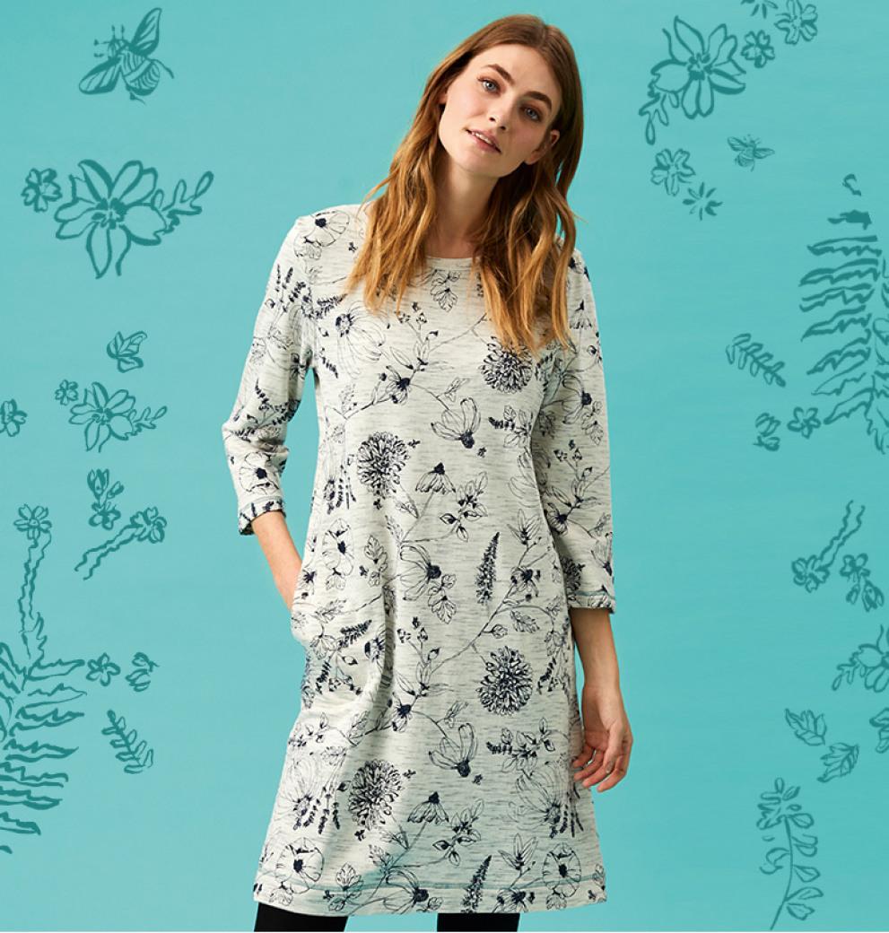 Womens Clothing Ladies Casual Fashion Lifestyle White Stuff