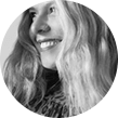 Erica Davies, Blogger, Ex-Fashion Editor