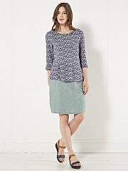Plain Jane Skirt