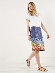Salsa Reversible Skirt