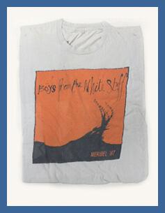 Original T-shirt Von 1987