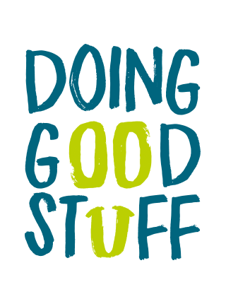 Doing good Stuff