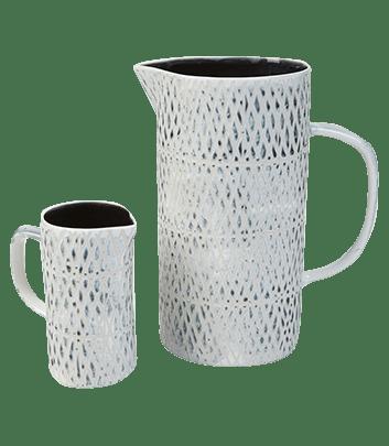 Scandi jugs