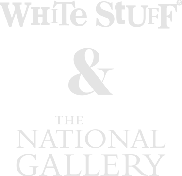 White Stuff & The National Gallery