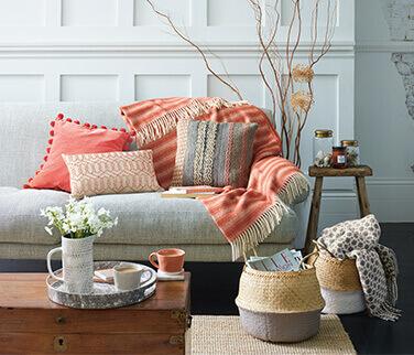Erica Davies - A new home concept