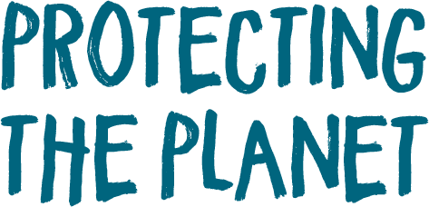 Protecting the plannet