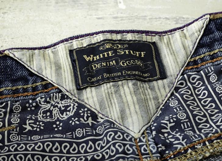 White Stuff Men's Denim
