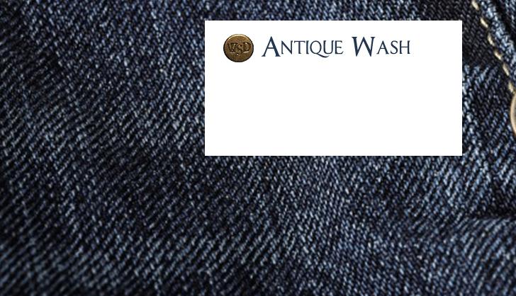 Antique Wash