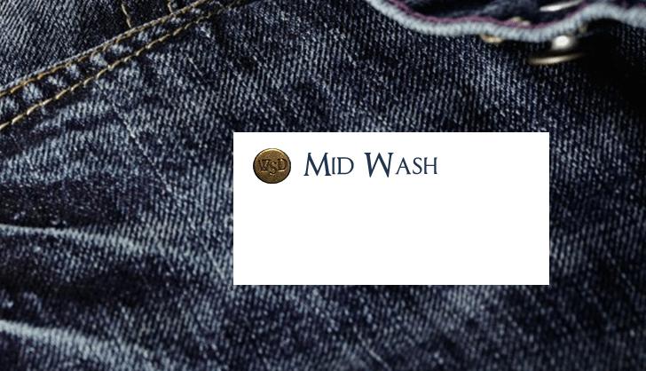 Mid Wash