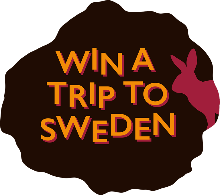 Win a Trip to Sweden